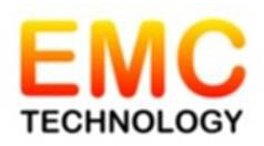 EMC Technology (Pty) Ltd Logo